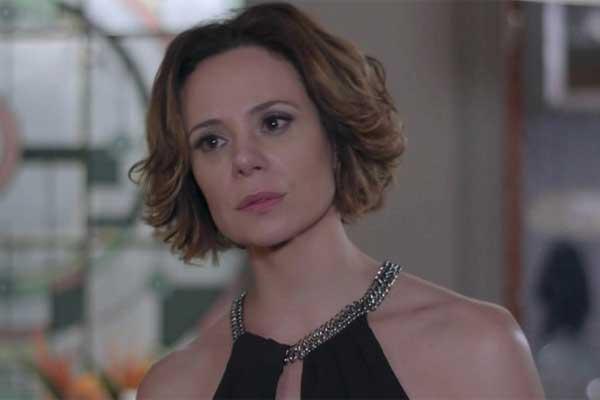 Vanessa Gerbelli interpreta Ana. Foto: TV Globo/Divulgação