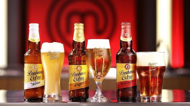 Cervejas são pensadas para harmonizar com pratos diferentes. Foto: Justpress/Divulgação