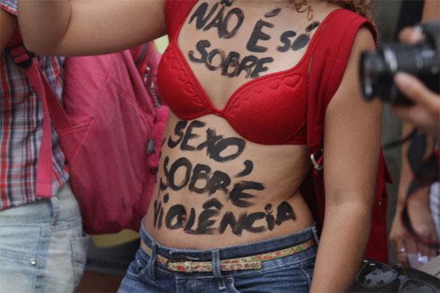 Segundo registros do Sisan 70% dos estupros são cometidos por parentes, namorados ou amigos/conhecidos da vítima. Foto: Roberto Ramos/DP (Arquivo)