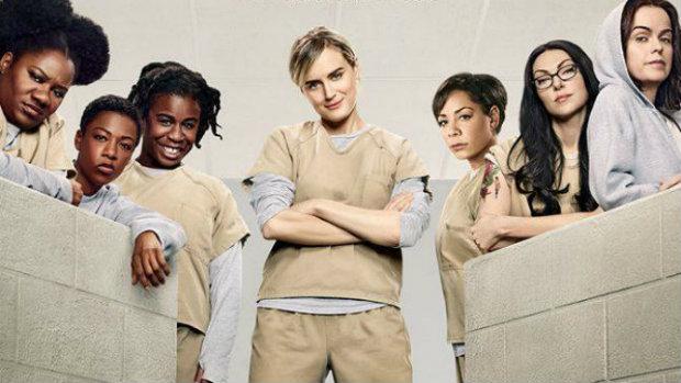 """""""Orange is the new black"""" ganha nova temporada. Foto: Netflix/Reprodução"""