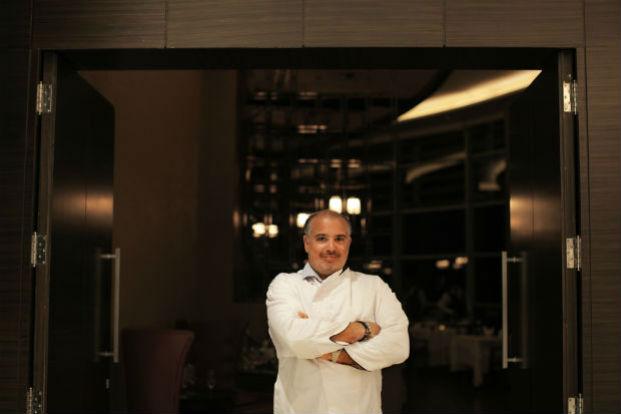 Cardápio agora conta com novas receitas do chef português Olivier Costa. Foto: Alcione Ferreira/Exclusiva!BR