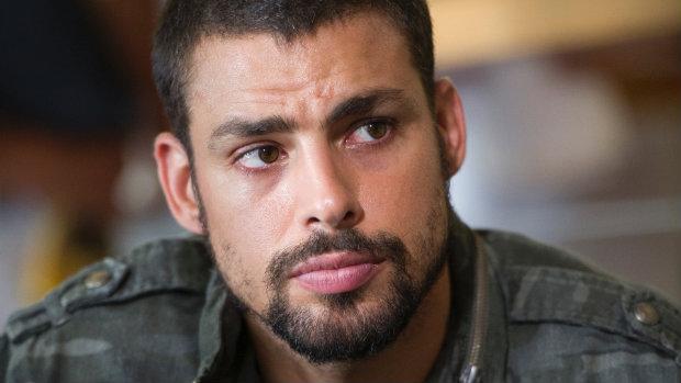 Cauã Reymond interpretará o contador Maurício em Justiça. Foto: TV Globo/Divulgação