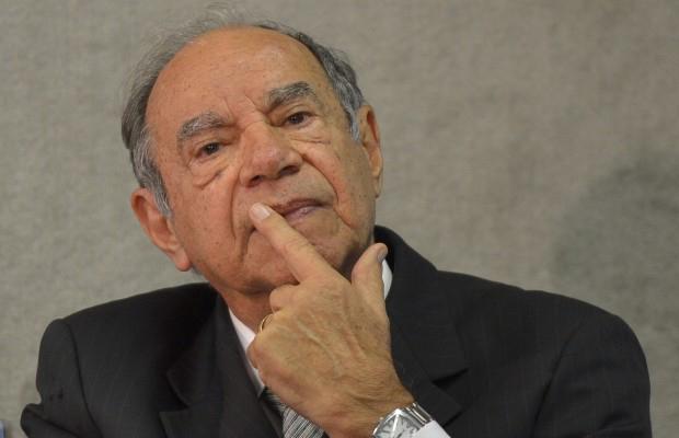 O militar morreu em outubro de 2015. Wilson Dias/ Agência Brasil
