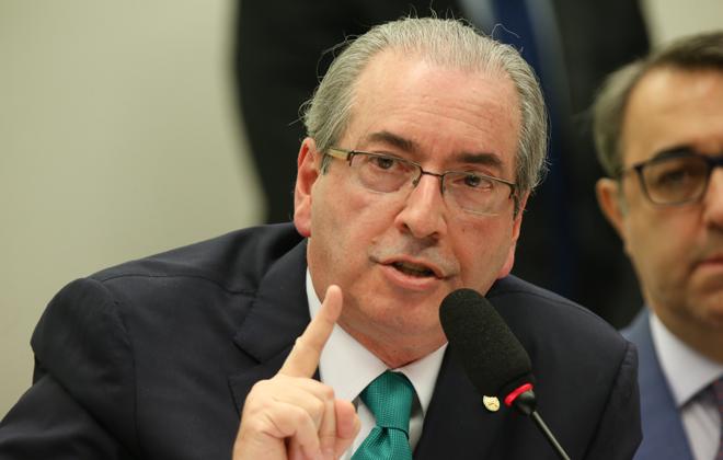 Segundo o PSOL, as despesas mensais de Cunha chegam a mais de R$ 541 mil mesmo fora da C