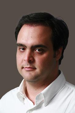 Alexandre Jatobá é economista e diretor da Datamétrica. Foto: Tiago Lubambo/Divulgação