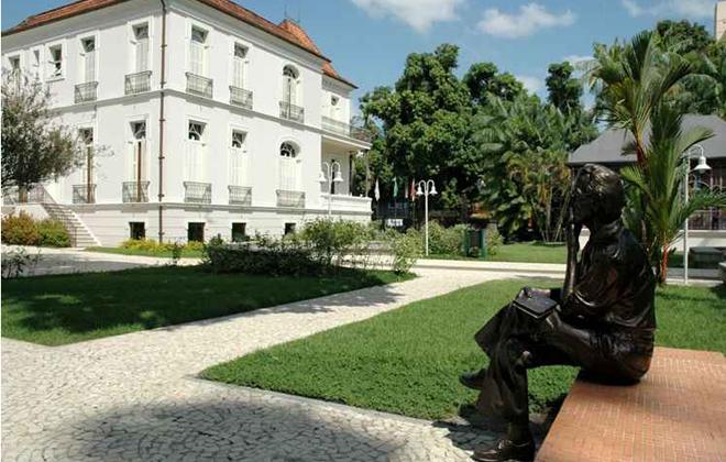 Foto: Secult Pará/Reprodução