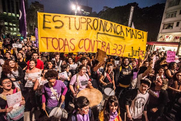 Protestos explodem pelo pa