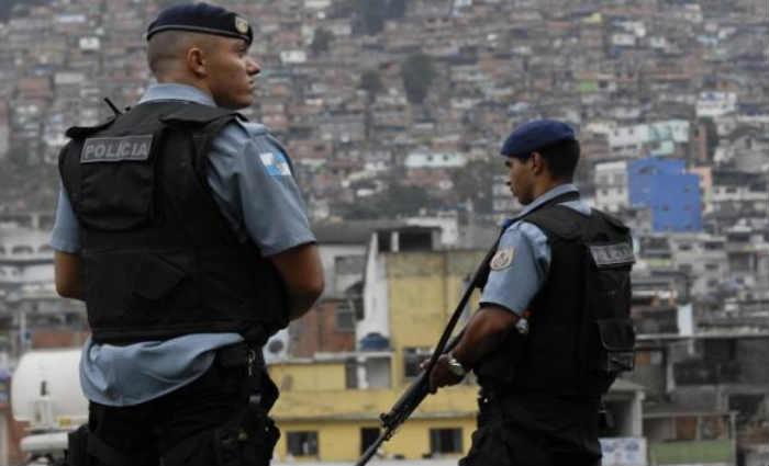 Pesquisa indicou que moradores desejam que policiamento permane