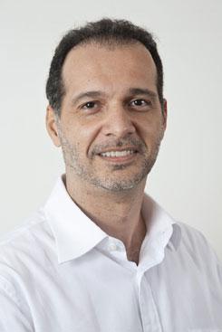 André Matos Magalhães é economista da UFPE. Foto: Paulo Paiva/DP