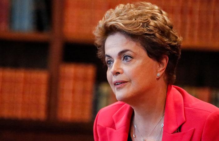 Se comparecer, Dilma dever