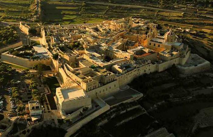 Foto: Visit Malta/Divulgação