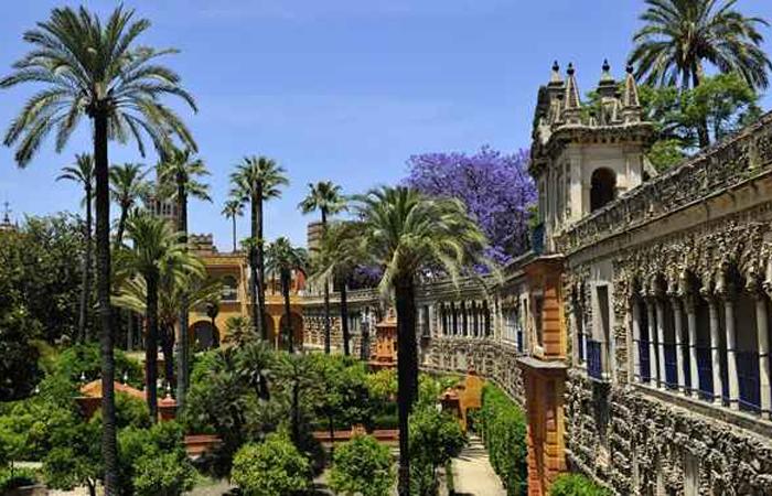 Foto: Visit Sevilla/Divulgação
