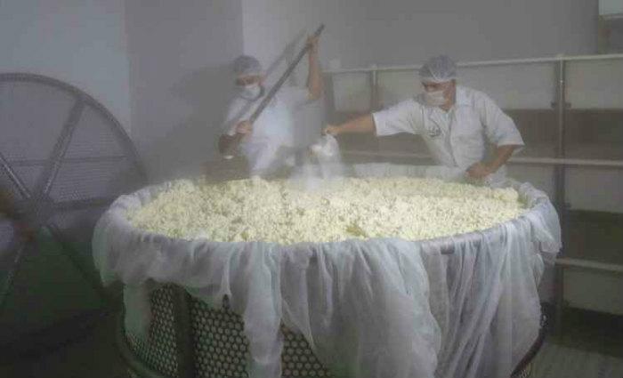 Quitutes incluem queijo, doce de leite e queimadinha. Foto: Prefeitura de Ipanema/Divulga