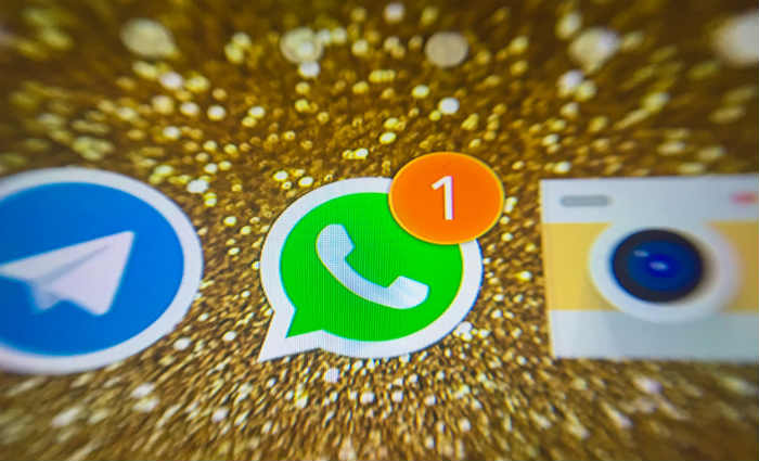 De acordo com a nota, o WhatsApp espera ver o bloqueio suspenso t