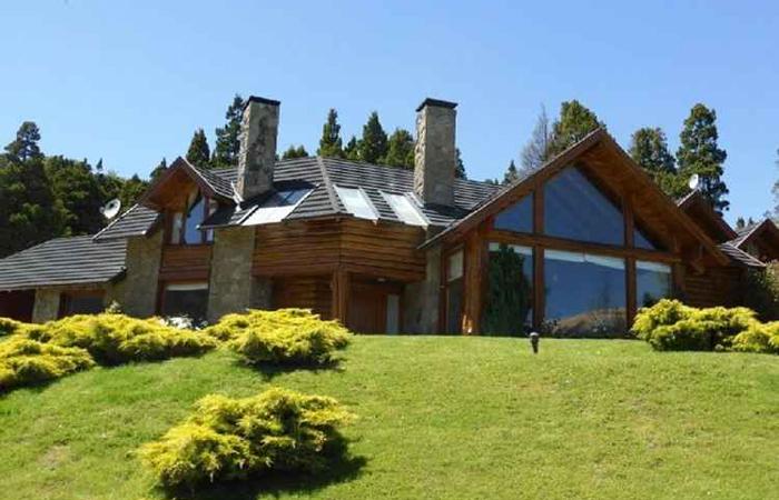 Alugar uma casa serve para viver de acordo com o estilo de vida da montanha. Foto: Divulgação