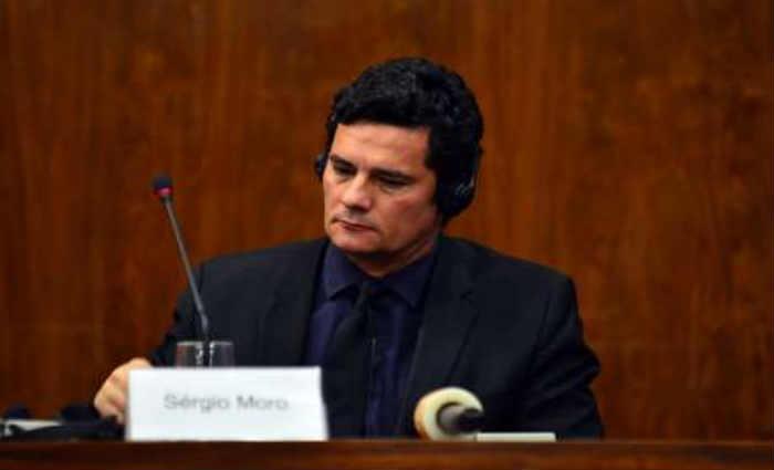 """Defesa de Lula classifica como """"atos ilegais"""" do juiz federal S"""