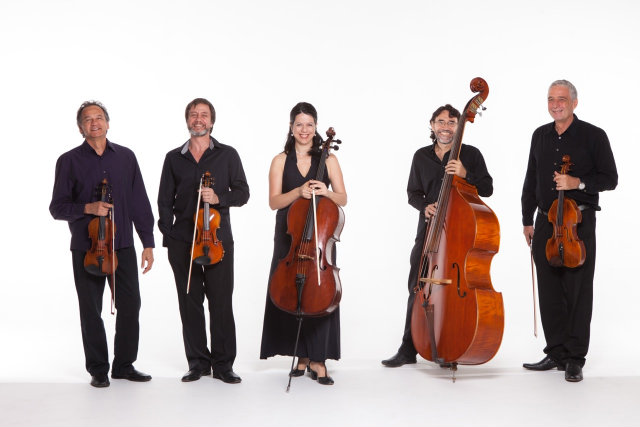 Programação do Virtuosi oferece ao público concertos instrumentais gratuitos. Foto: Divulgação