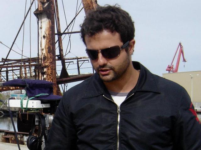Diretor Marcelo Galvão está no interior com o elenco. Foto: Facebook/Reprodução