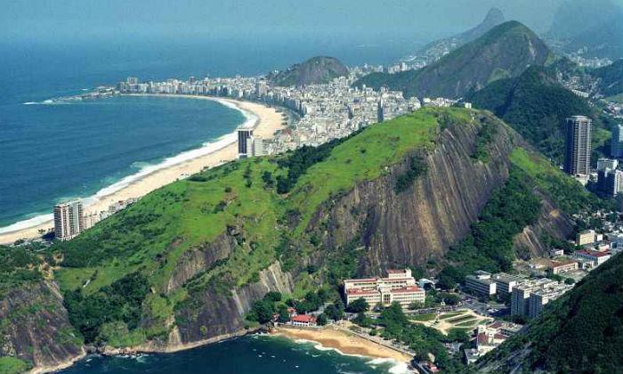 Turistas domésticos e internacionais elogiaram as opções de turismo e lazer, a diversão noturna e a hospitalidade do brasileiro. Foto: Yvon Maurice/Divulgação