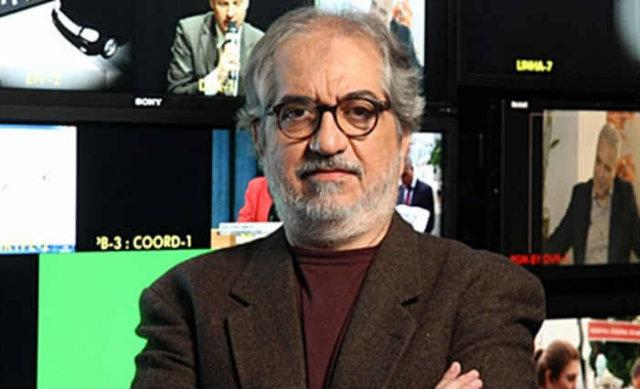 Geneton Moraes Neto era apresentador da GloboNews e blogueiro do G1. Foto: Divulgação/Globo