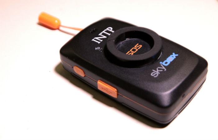 Inicialmente serão disponibilizados 10 botões para mulheres com medidas protetivas expedidas. Foto: Valter Andrade/ Divulgação