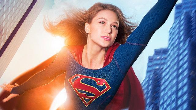 Série Supergirl chegará ao Brasil pela Globo. Foto: Warner/Divulgação