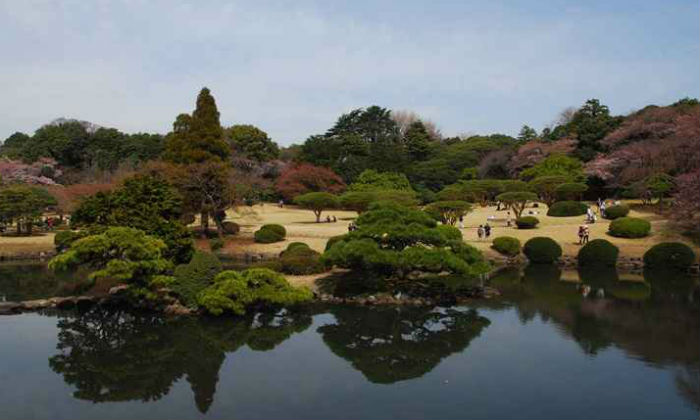 Foto: Japão entre amigos/Reprodução