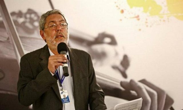 Mello sai novamente do cargo após decisão de Temer. Foto: Juca Varella/Agência Brasil