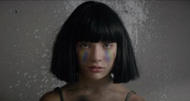 Sia revela clipe para o terceiro single de 'This is acting'. Foto: Reprodução/YouTube