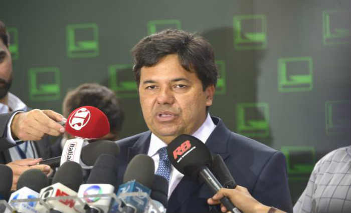 Ministro Mendon