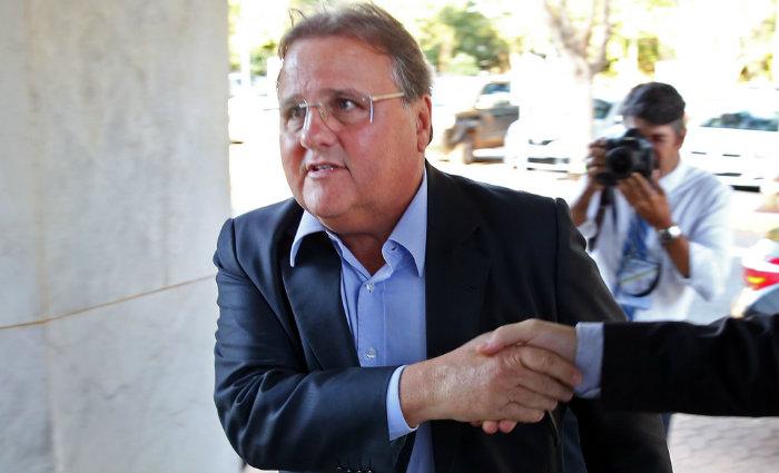 Ministro Geddel Vieira. Foto: Valter Campanato/Ag