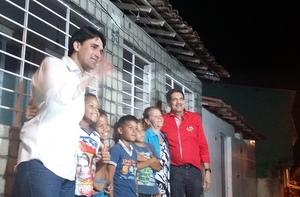 Candidato a prefeito do Recife pelo PT e vice, do PRB, consideram que se complementam.  Aline Moura/DP (Aline Moura/DP)