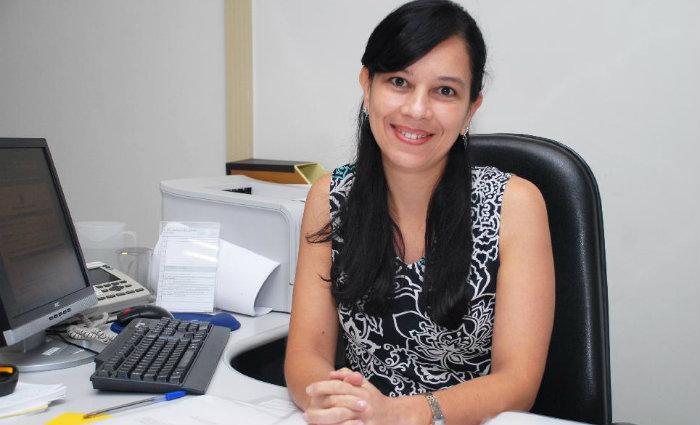Grace Maria Fernandes Mendon