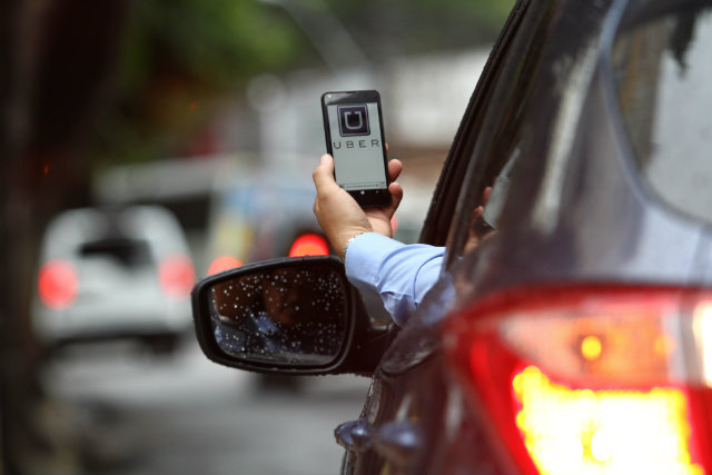 A rotatividade de motoristas na Uber pode ser explicado pela falta de v
