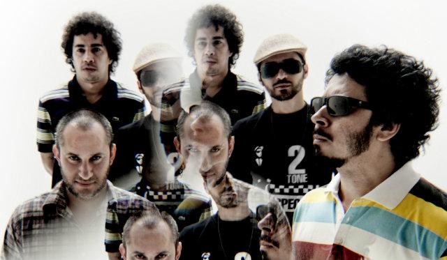 Grupo foi formado por integrantes da Nação Zumbi nos anos 1990. Foto: Pio Figueiroa/Divulgação