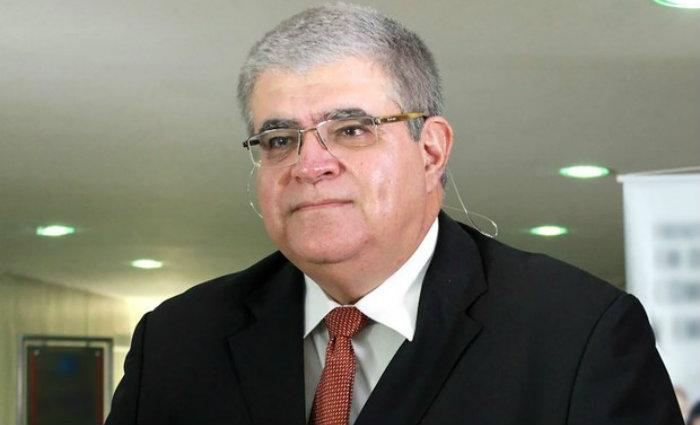 Carlos Marun, maior aliado de Cunha. Foto: Ag