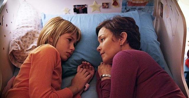 Enredo é baseado na história real de Kat Schurmann, filha adotiva do casal Heloisa e Vilfredo, que faleceu em 2006. Foto: Diamonds Filmes/Divulgação