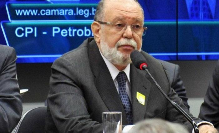 O ex-presidente da OAS, L
