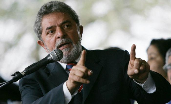 Ex-presidente foi denunciado por esquema de corrupção investigado pela Lava Jato. Foto: Ricardo Stuckert/PR