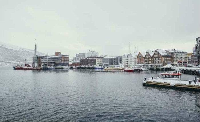 Os passeios na cidade são boas opções para conhecer a cultura dos habitantes. Foto: Marius Fiskum/Innovation Norway/Reprodução