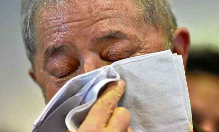 O juiz Sérgio Moro deve receber ou rejeitar a denúncia na semana que vem, depois serão marcados depoimentos de testemunhas e réus. Foto:Nelson Almeida/AFP