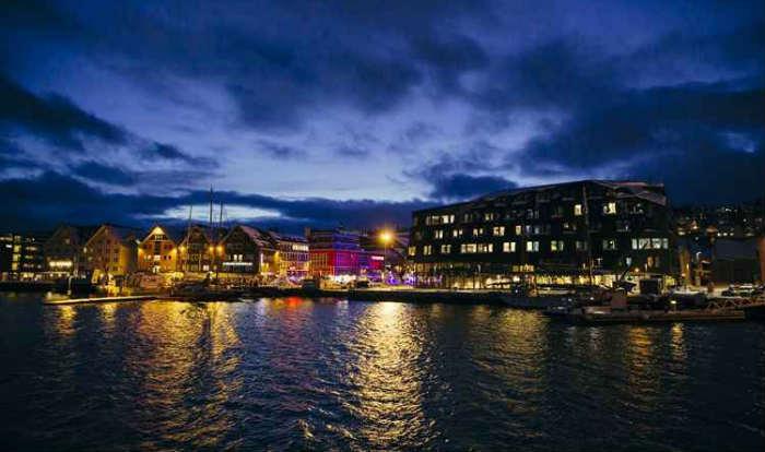 É preciso ter uma boa reserva financeira para aproveitar algumas das melhores atrações que o país tem a oferecer. Foto: Marius Fiskum/Innovation Norway