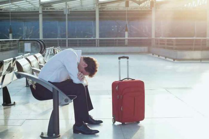 Acidentes e imprevistos devem ser cogitados na hora de adquirir um seguro de viagem. Foto: GTA/Divulgação