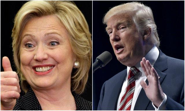 'New York Times' expressa apoio a Hillary Clinton