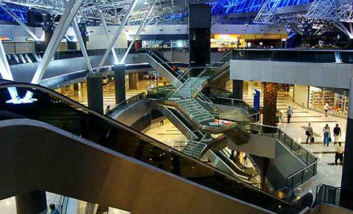 Senhas da wifi de aeroportos de todo o mundo estão inclusas na lista do blog. Foto: Wikimedia/Reprodução