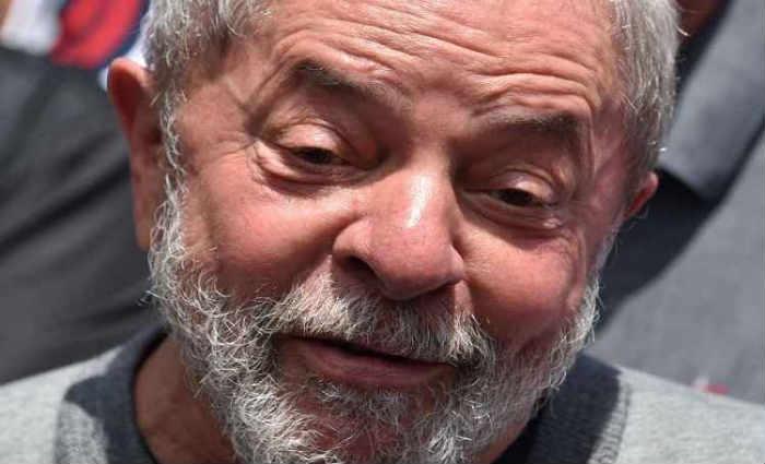 O ex-presidente Lula teria beneficiado o sobrinho por meio da Odebrecht em contratos em Angola. Foto: Nelson Almeida/AFP
