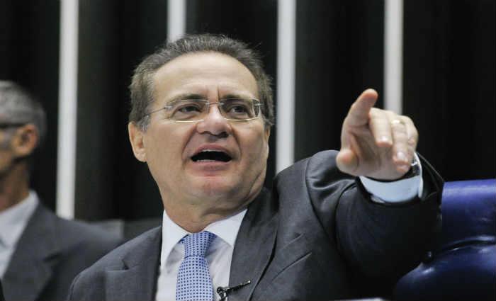 Renan defendeu que na mesma data sejam votadas outras propostas que ajudem a disciplinar a atividade pol