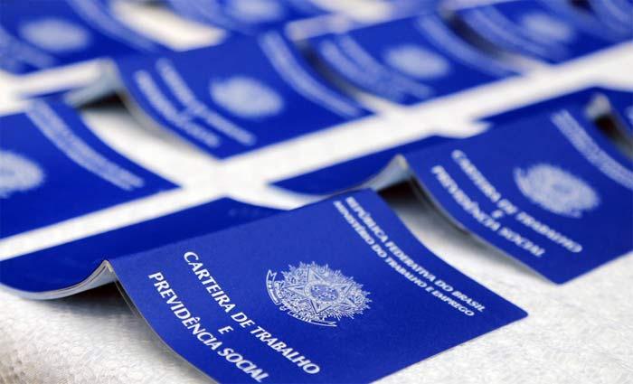 Em igual período do ano passado, a taxa de desemprego medida pela Pnad Contínua estava em 8,9%. Foto: Valdecir Galor/SMCS