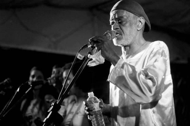 Músico tinha 70 anos. Foto: Facebook/Divulgação