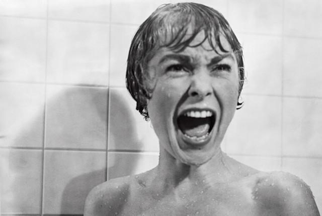 Psicose, lançado em 1960, é um dos maiores clássicos do gênero. Foto: Reprodução